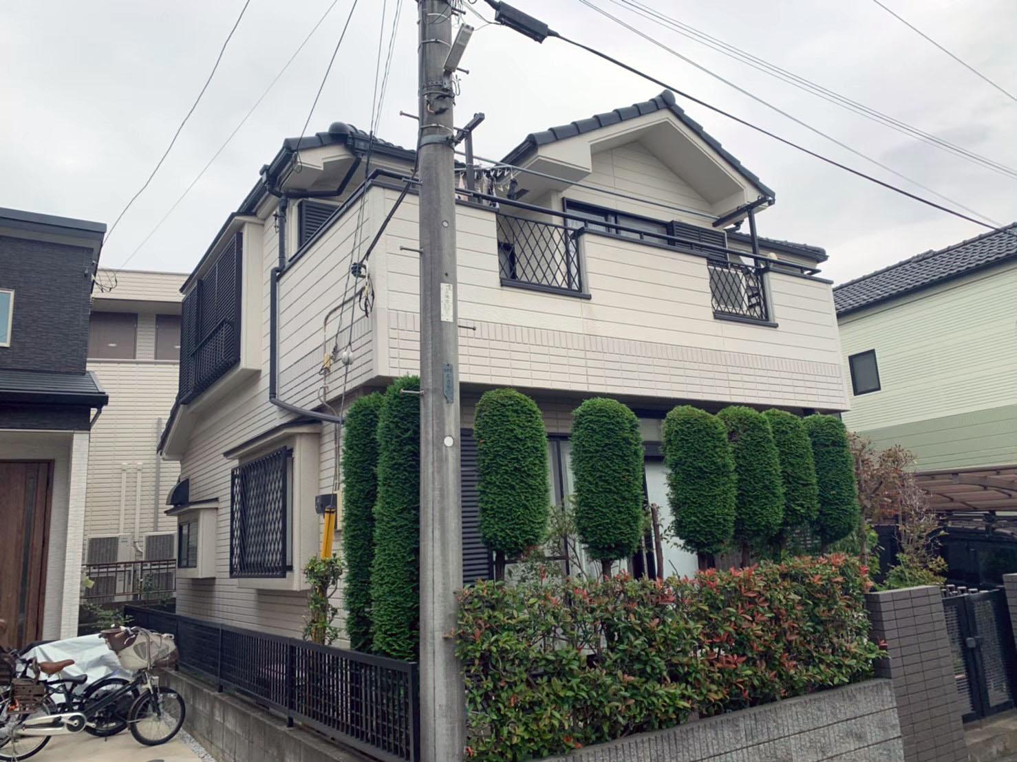 埼玉県所沢市O様邸